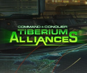 Commend & Conquer Tiberium Alliances - Die Onlineversion des beliebten PC Strategiespiels