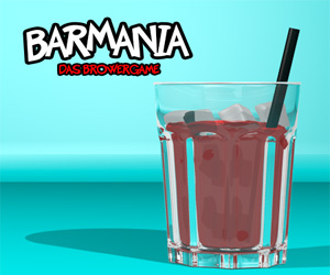 Manage in BarMania deine eigene Bar
