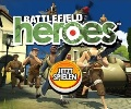 Battlefield Heroes, ein Comic-Action-Militärspiel, free to play.