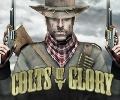 Werde in Colts of Glory zum Westernhelden!