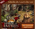Forge of Empires - Ein Online-Strategiespiel nach Vorlage von Age of Empires