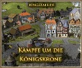 Spiele wie Age of Empires: Kingstale