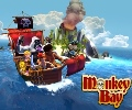 Monkey Bay - Ein Piraten-Aufbaustrategiespiel in der open Betha