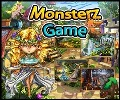 Werde in Monsterz-Game zum Monsterfänger